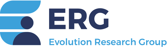 ERG - Evolution Research Group logo